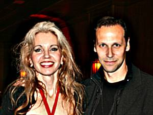 Donna Novak, Gregg Hurwitz - Muse on Rodeo